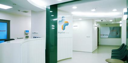 Prywatny Szpital Angelius